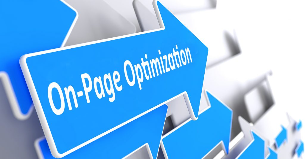 Tips For On Page Optimization