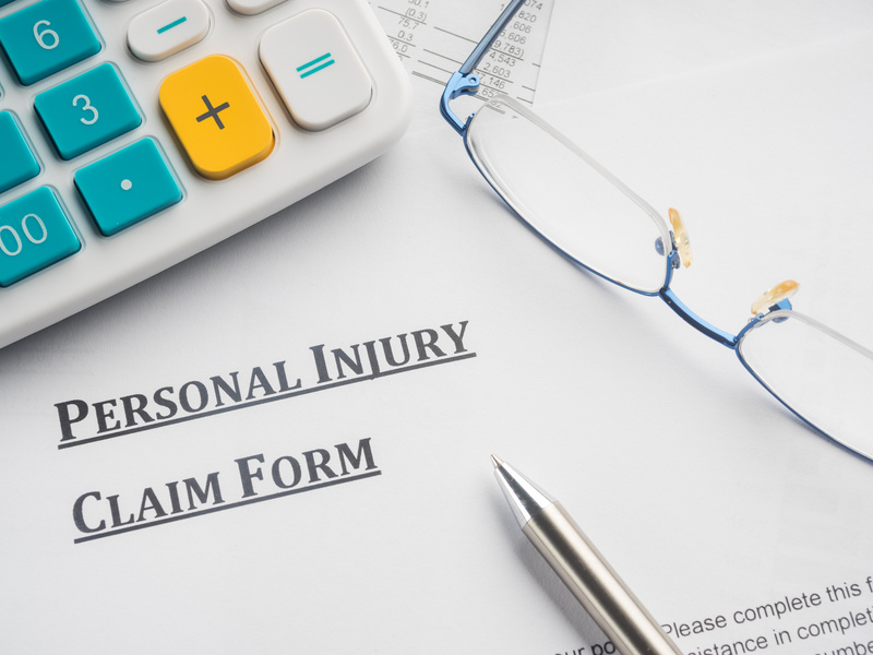 If I've Already Made A Personal Injury Claim Can I Make Another?