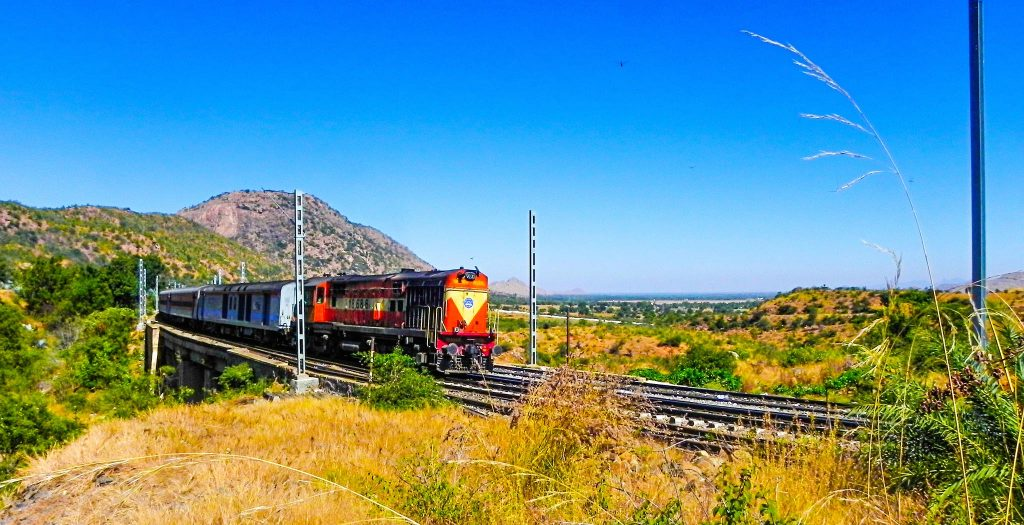 Mind Boggling Facts About The Indian Railways