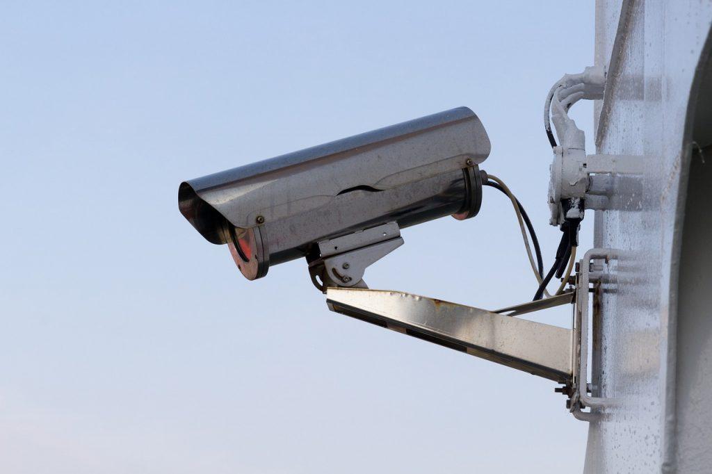 NonTraffic- Traffic Cameras