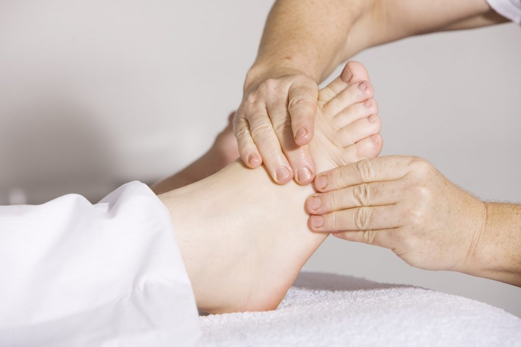 Physiotherapy or Massage?